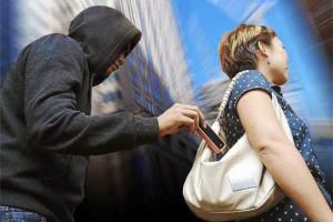 qué hacer en caso de robo o hurto