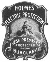 primera empresa de seguridad