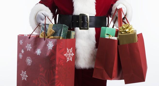 Comprar de navidad