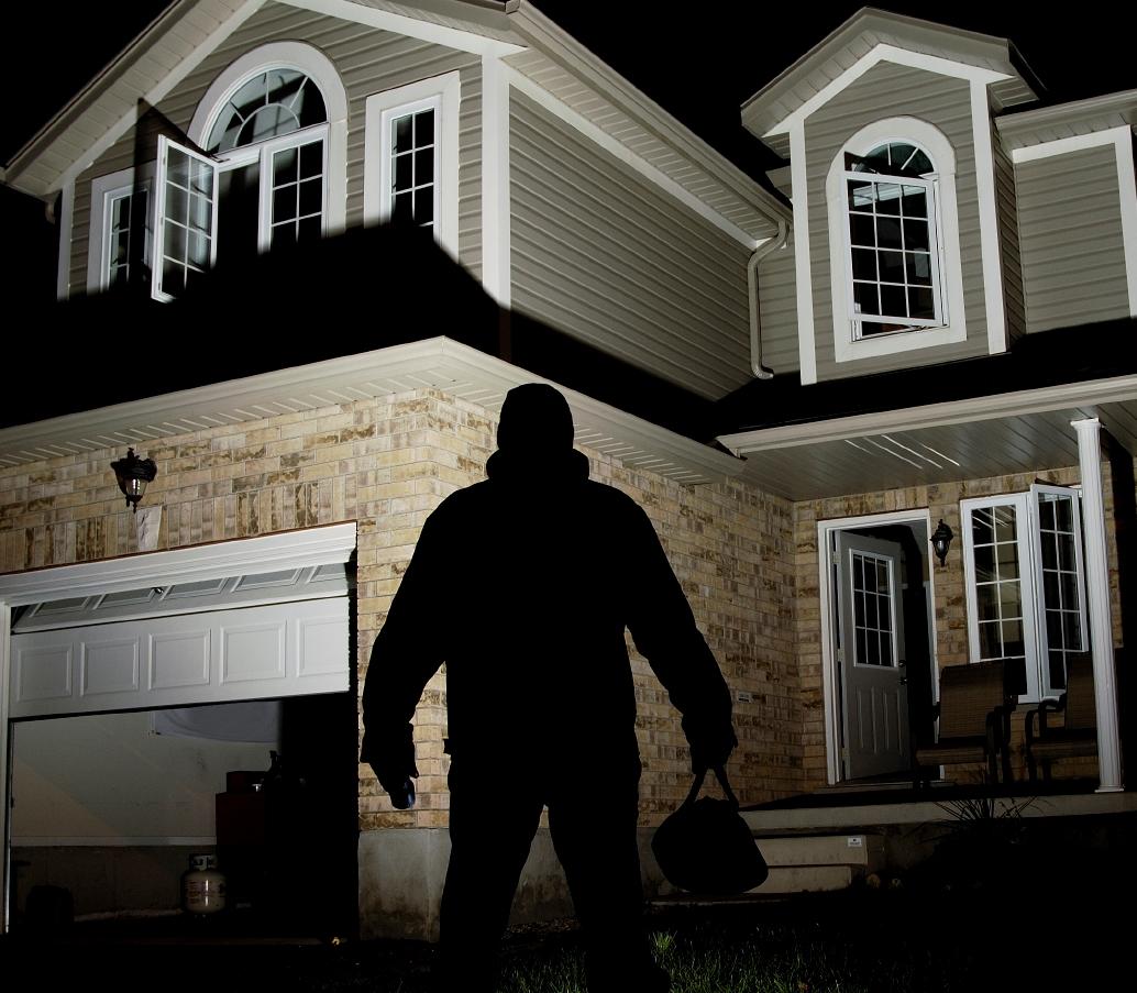 seguridad casa