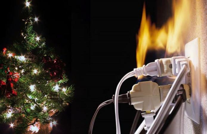 incendios navidad