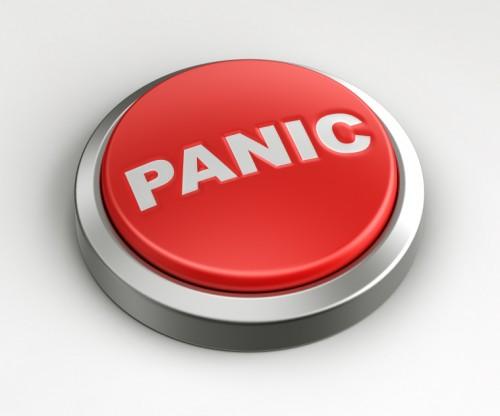 Botón de Pánico Sistema de Alarma