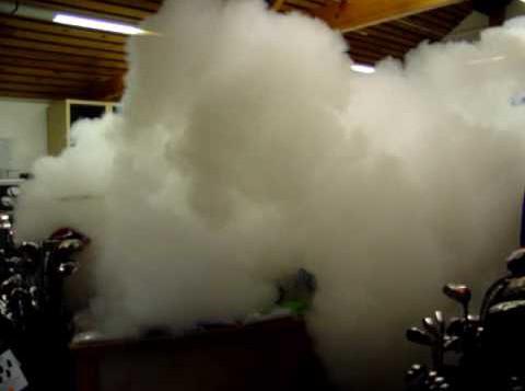 humo antirrobo