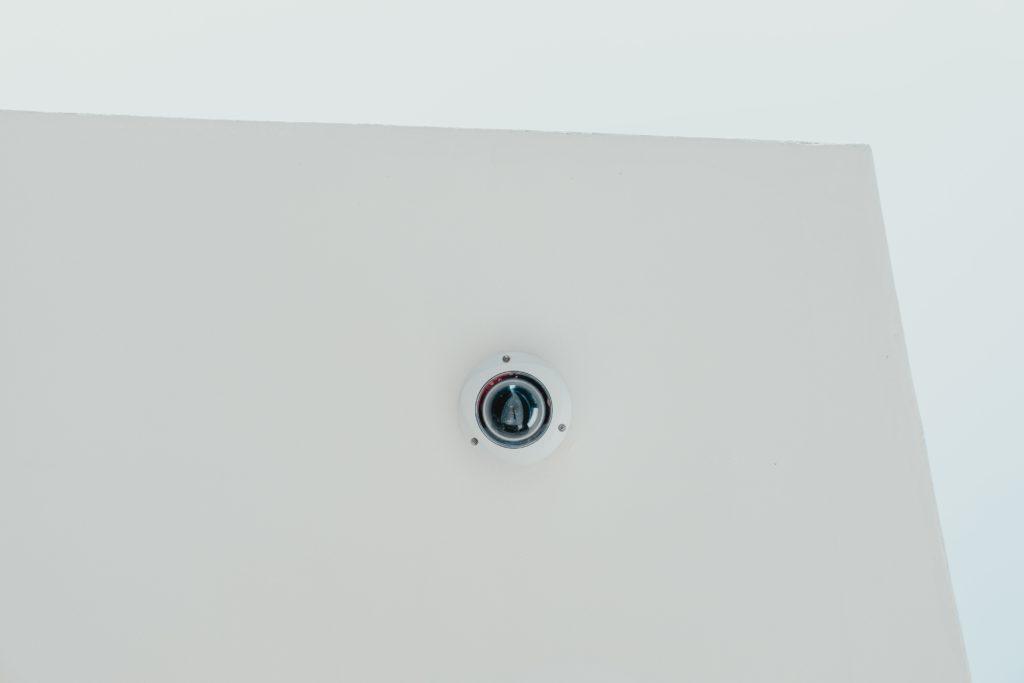 camara de seguridad